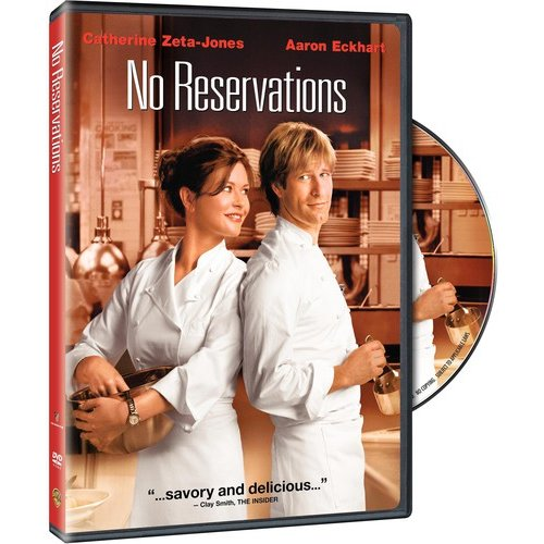 No Reservations (Full Frame, Widescreen)