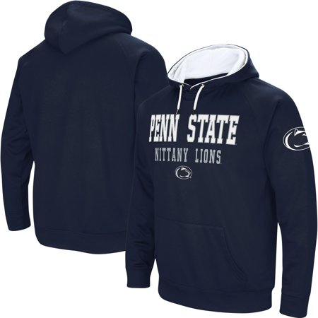Penn State Nittany Lions Colosseum Performance Pullover Hoodie -