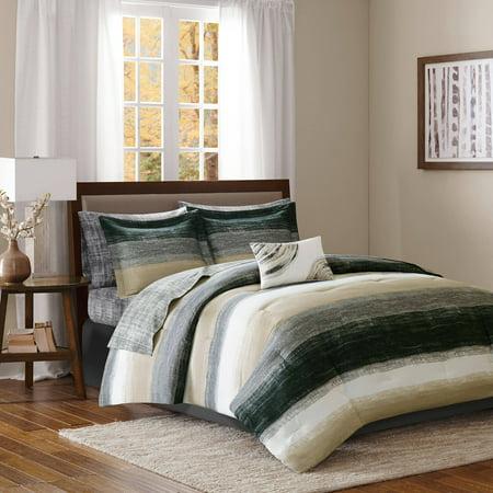 Home Essence Seth Complete Bed Set - Walmart.com