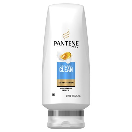 Furman Conditioner - Pantene Pro-V Classic Clean Conditioner 17.7 fl oz