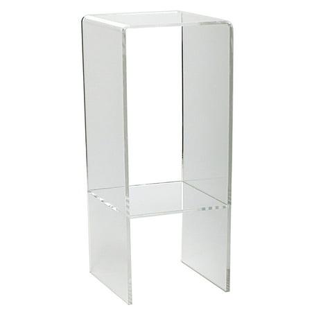 2 Shelf Side Table   30