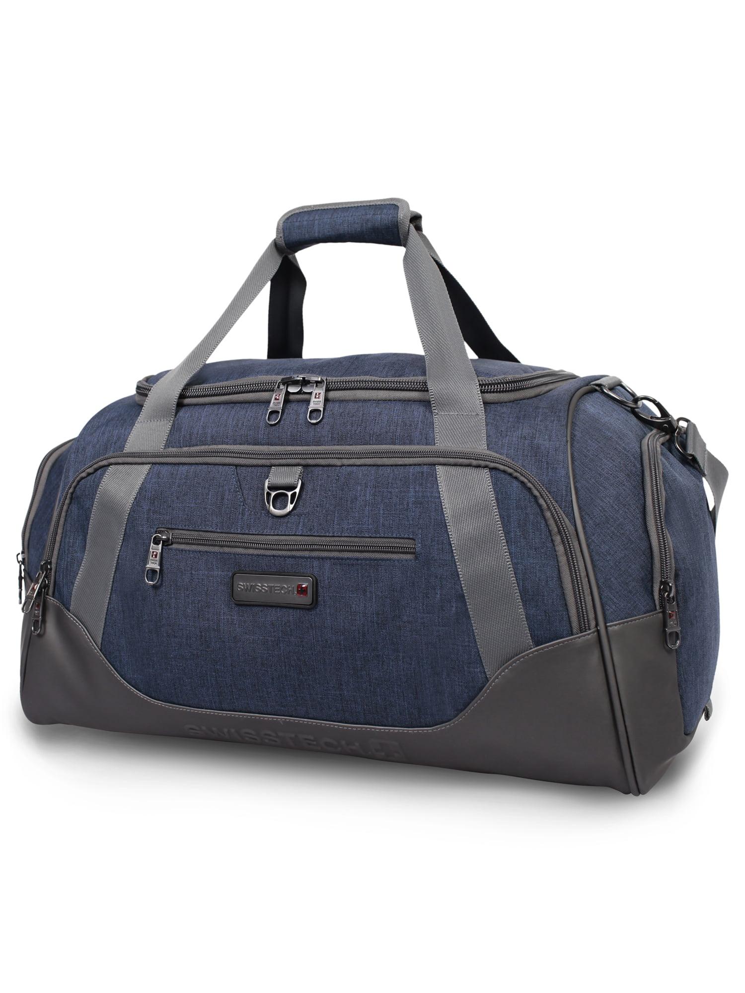 Travel Luggage Duffle Bag Lightweight Portable Handbag Hot Air Balloon Pattern Large Capacity Waterproof Foldable Storage Tote