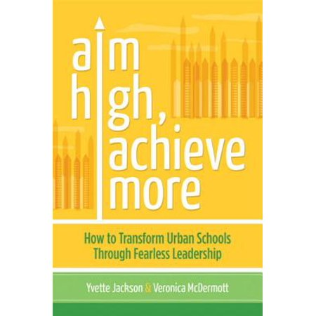 Aim High, Achieve More - eBook