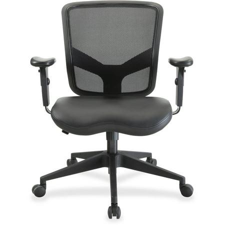 Lorell Executive Chair, Black