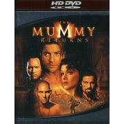Mummy Returns (HDDVD) by