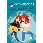 Conflictos de amor - eBook
