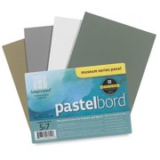 Ampersand PB405 Pastelbord Assortment - Pack of 4