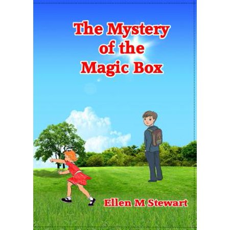 The Mystery of the Magic Box - eBook