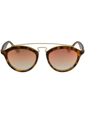 Ray-Ban Gatsby II Propionate Frame Copper Lens Sunglasses RB4257