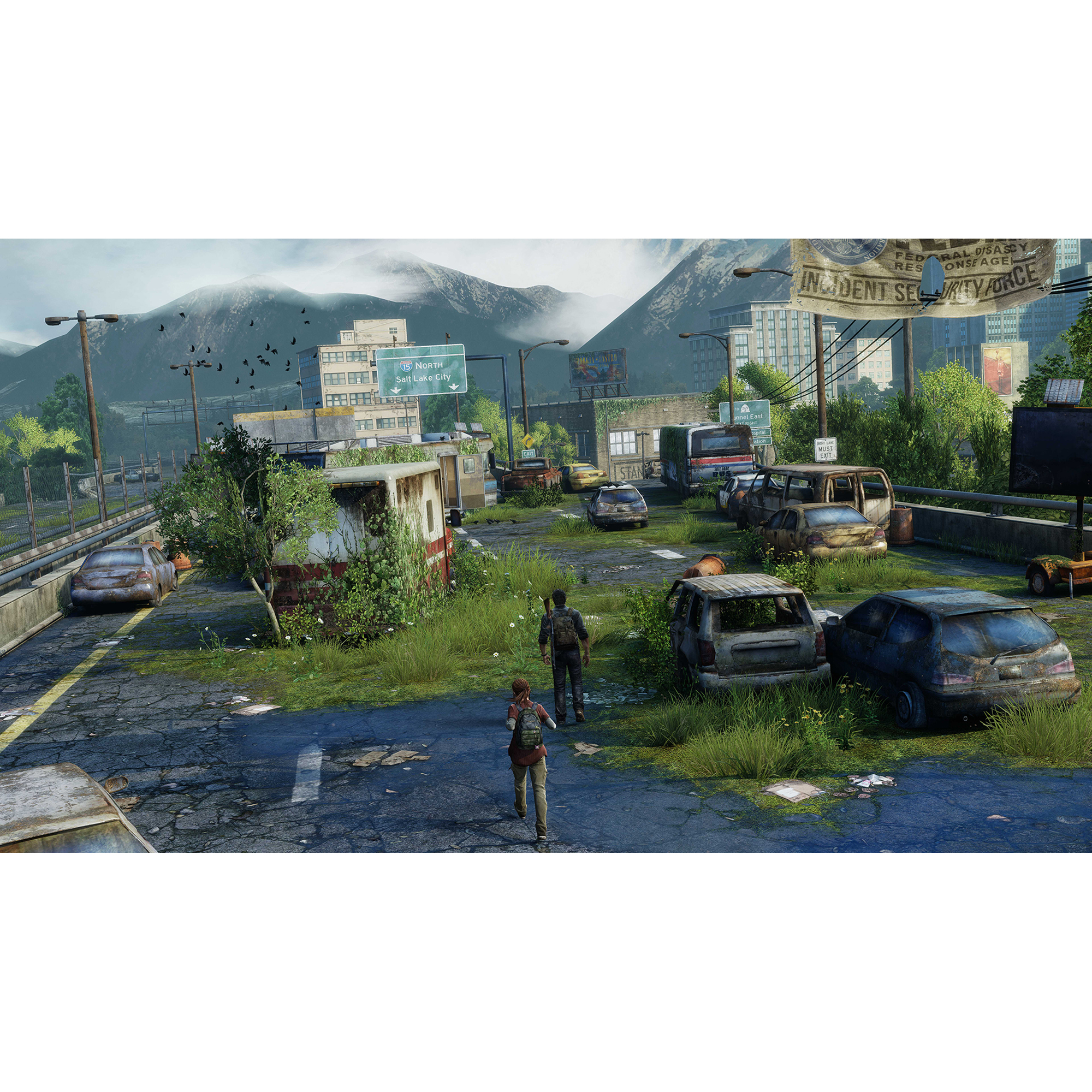 the last of us remastered sony playstation 4 711719051794 walmart com
