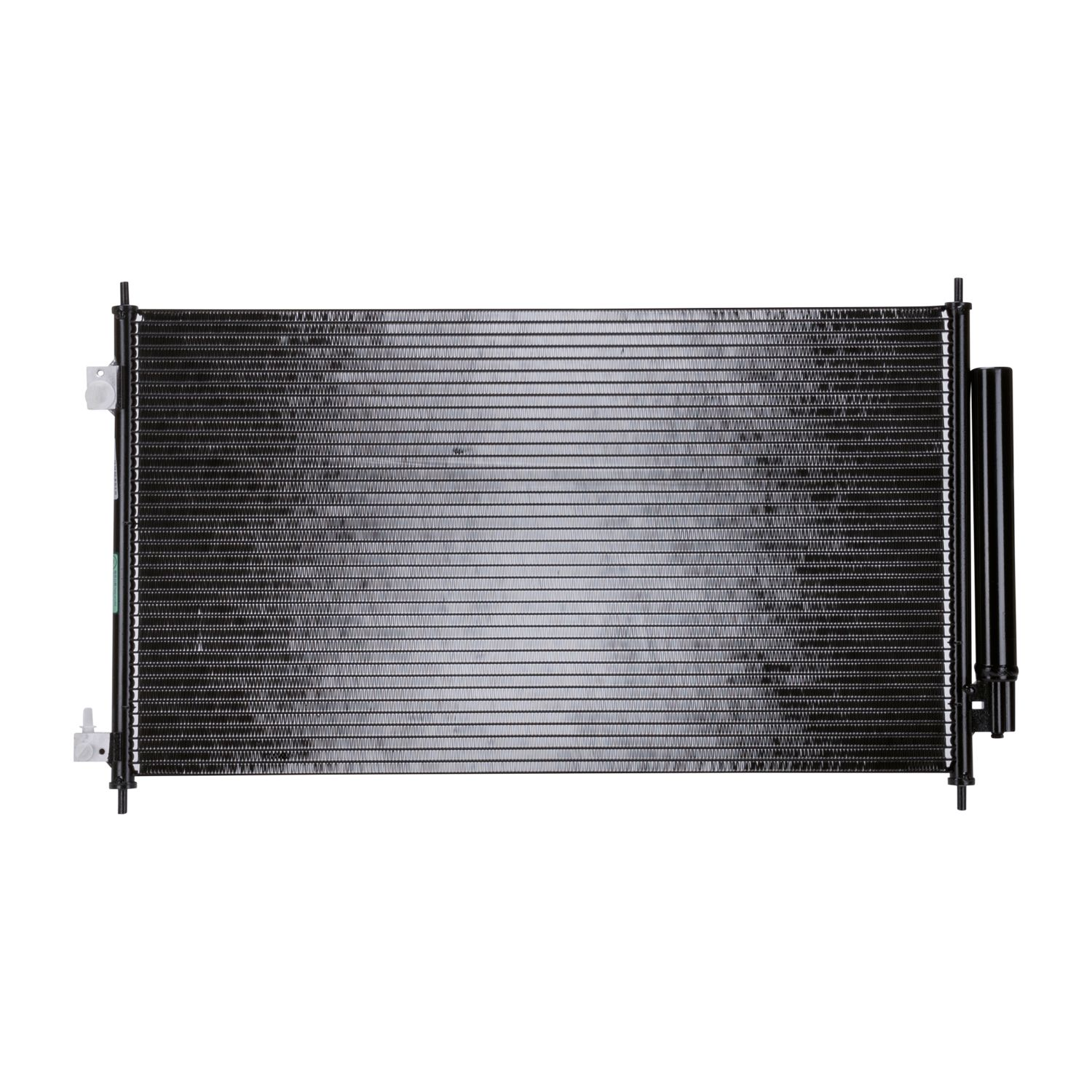 TYC 4118 Parallel Flow A/C Condenser For 2013-2015 Acura