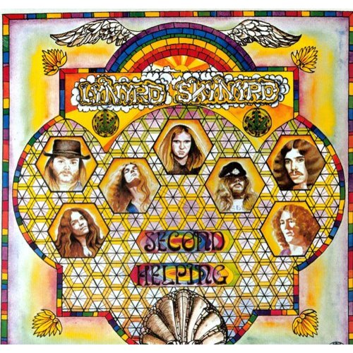 Lynyrd Skynyrd - Second Helping [Vinyl]