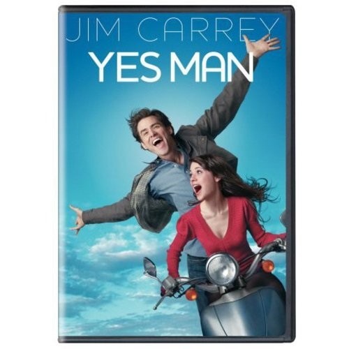 Yes Man (Widescreen)