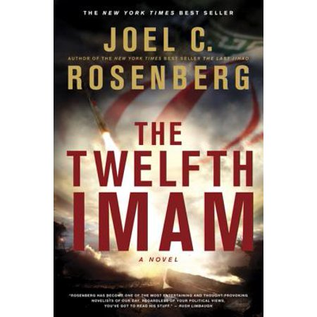 The Twelfth Imam - eBook