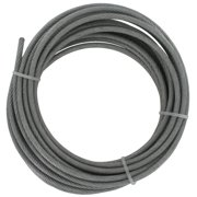 """Baron 54205 30' 1/4"""" to 5/16"""" Galvanized Cable"""