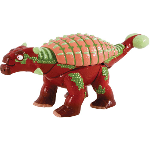 Dinosaur Train InterAction Figure, Hank Ankylosaurus