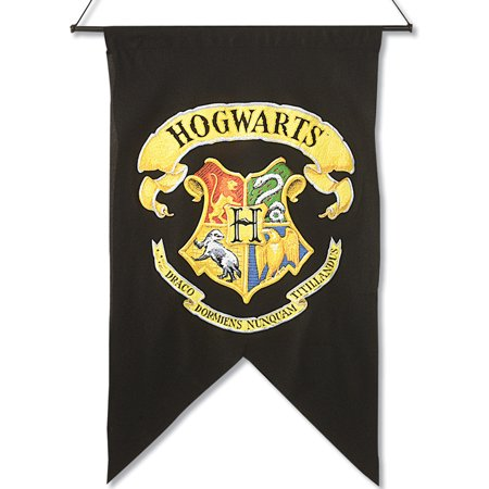 New Harry Potter Hogwart Hogwarts School Banner - Hogwarts Costumes