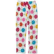 Girls' Plush Pajama Pant