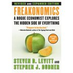 Freakonomics: A Rogue Economist Explores the Hidden Side of Everything – Audiobook