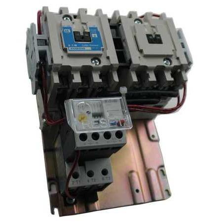 EATON AN59BN0C5E020 NEMA Magnetic Motor Starter