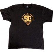 DC Mens Global Point T-Shirt ADYZT03518
