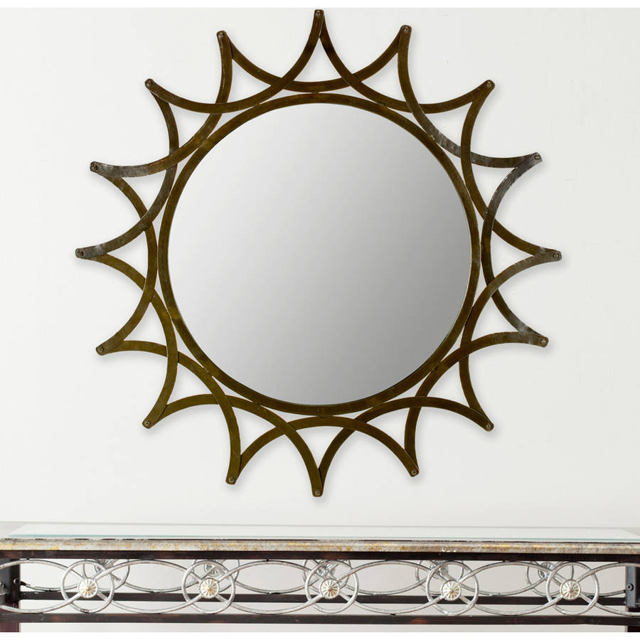Safavieh New Mayan Star Mirror
