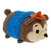 Disney Splash Mountain Brer Bear Tsum Tsum- Plush Mini 3 1/2 inch