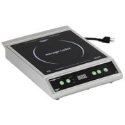 VOLLRATH 59300 Countertop Induction Range,1800 Watts