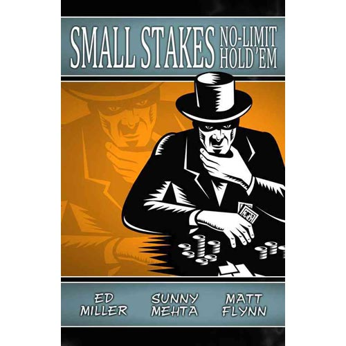 Small Stakes No-Limit Hold'em
