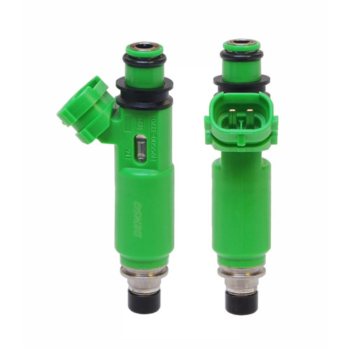 DENSO 297-0008 Fuel Injector