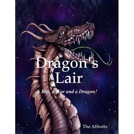 Dragon's Lair - A Boy, a War and a Dragon! - (Dragons Lair Arcade)
