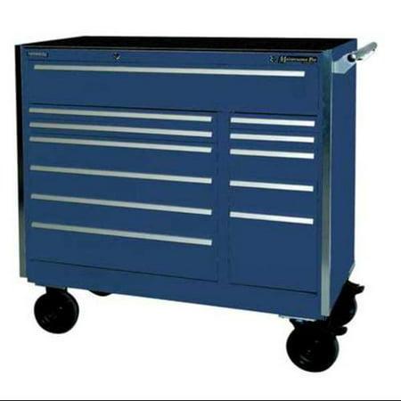 Kennedy Kennedy Maintenance Tool Cart Steel Blue 4200mpbl 6298 Product Photo
