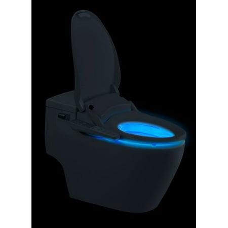 Tremendous Bio Bidet Slim One Toilet Seat Bidet Bralicious Painted Fabric Chair Ideas Braliciousco