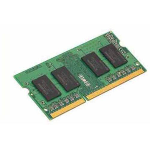 Kingston 2GB 1600MHz DDR3 Non-ECC CL11 SODIMM SR X16 Memory Module