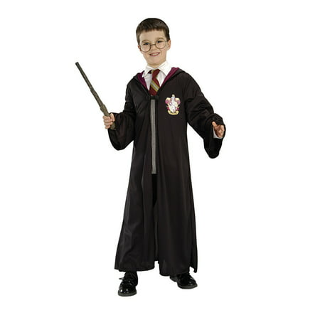 Harry Potter Child Halloween Costume - Couples Costumes Halloween 2017