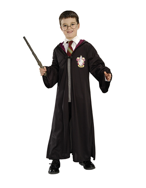Lovely Harry Potter Child Halloween Costume   Walmart.com
