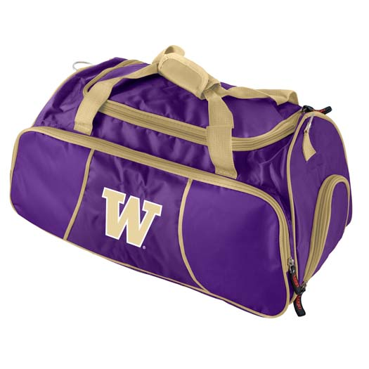 Washington Athletic Duffel