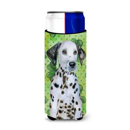 Dalmatian Puppy St Patricks Michelob Ultra Hugger for Slim Cans - image 1 de 1