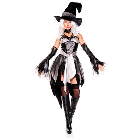 Adult Glam Witch Costume - Glam Costumes