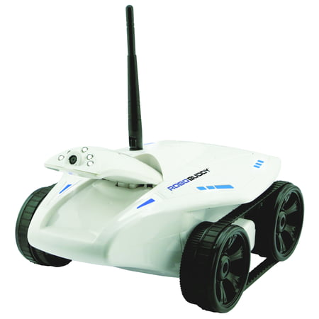 Wireless HD Wi-Fi Security Camera Robo Buddy Mobile Vehicle ... on mobile computer cart, mobile computer stand, mobile folding cart, mobile security locks, mobile cabinets, mobile racks, mobile shelving units, mobile security for laptops, mobile security trailers,