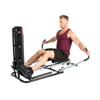 Deals on FITNESS REALITY 1000 Rowing Machine