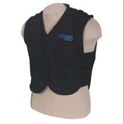 COOLSHIRT SYSTEMS AVA-XXL Cooling Vest,2XL,25in.L G9411622