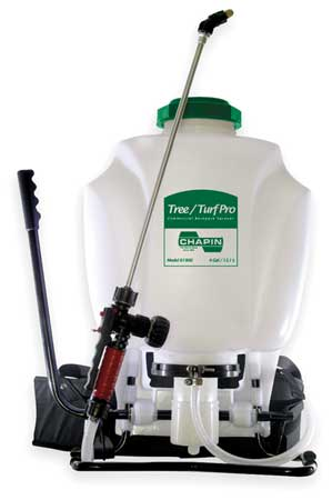 Chapin 4-Gallon Backpack Sprayer, 61900 by Chapin