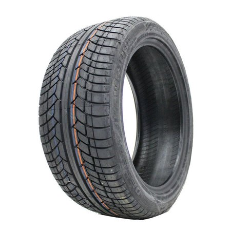 Achilles Desert Hawk UHP High Performance Tire - 245/45R20 104V