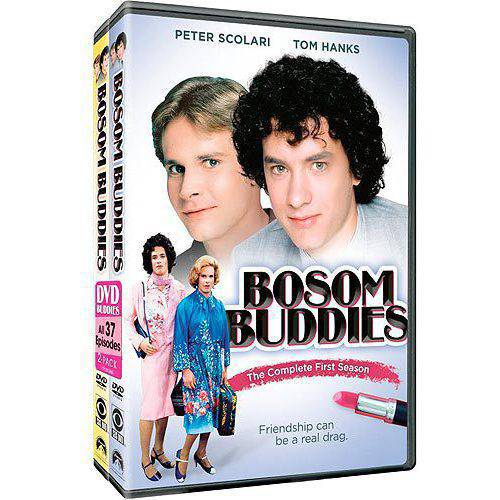 Bosom Buddies: The Complete Series (Full Frame)