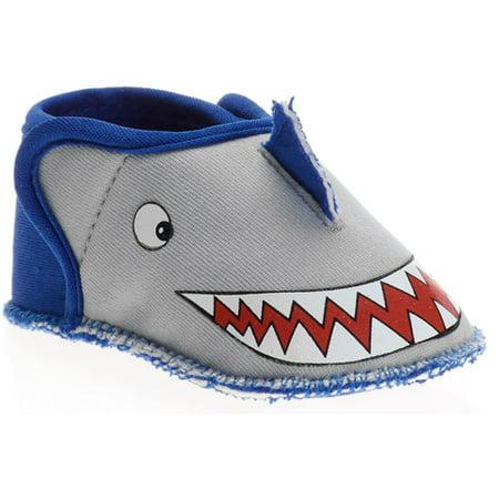 d770bba7e8d ONLINE - Baby Boys  Shark Water Shoe - Walmart.com