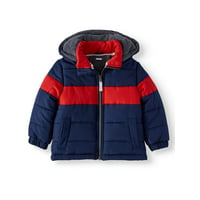8ad4eca4d Toddler Boys Coats   Jackets - Walmart.com