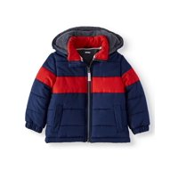 c8bc1d473 Toddler Boys Coats   Jackets - Walmart.com