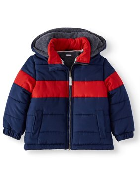 44f56edcd Product Image Bubble Puffer Jacket (Baby Boys, Toddler Boys)