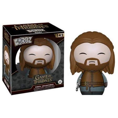 Game of Thrones - Ned Stark Dorbz Vinyl Figure by Funko (Ned Stark Costume)